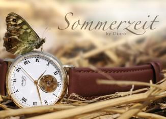 Sommerzeit Juwelier Dioro